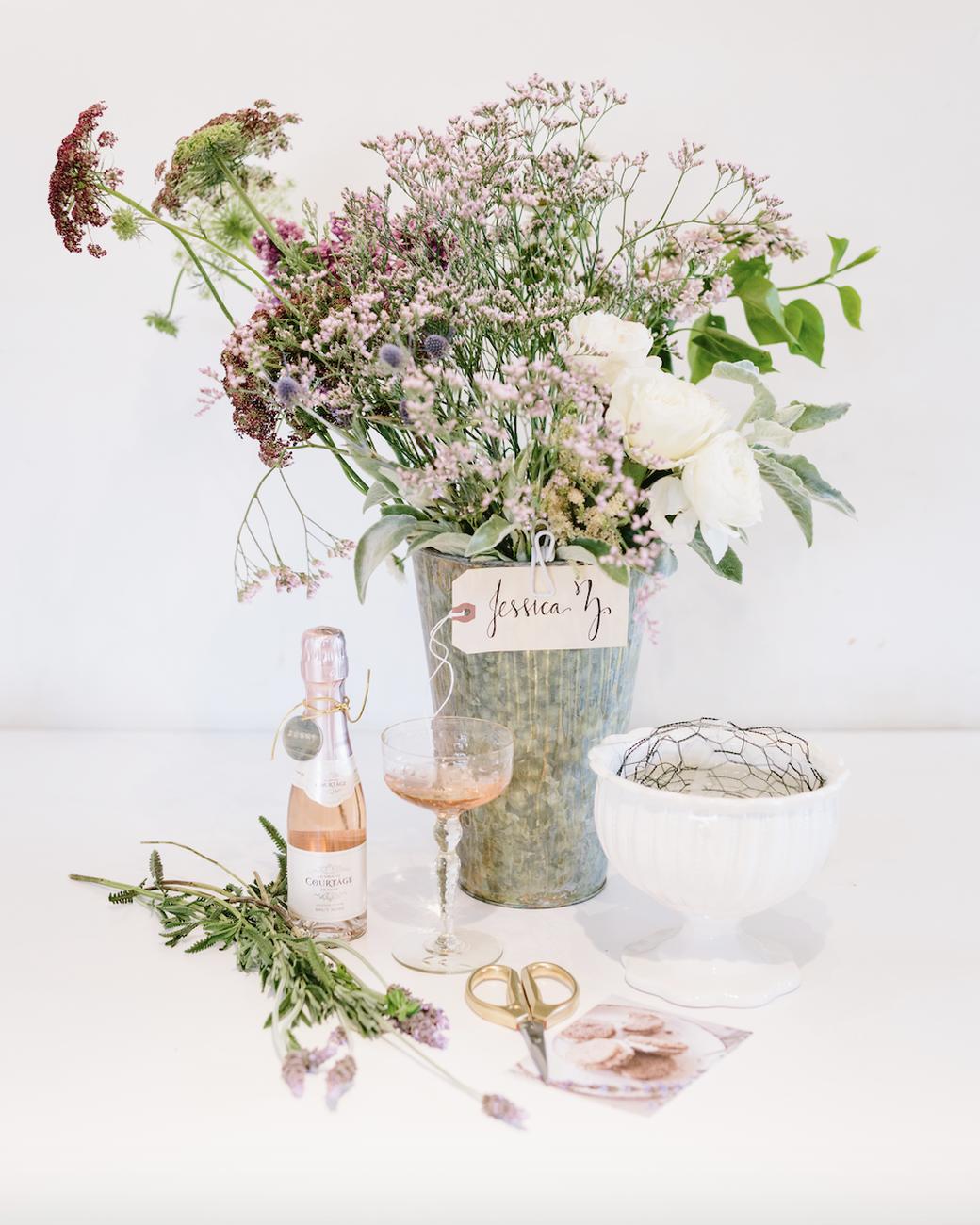 Gardening Bridal Shower