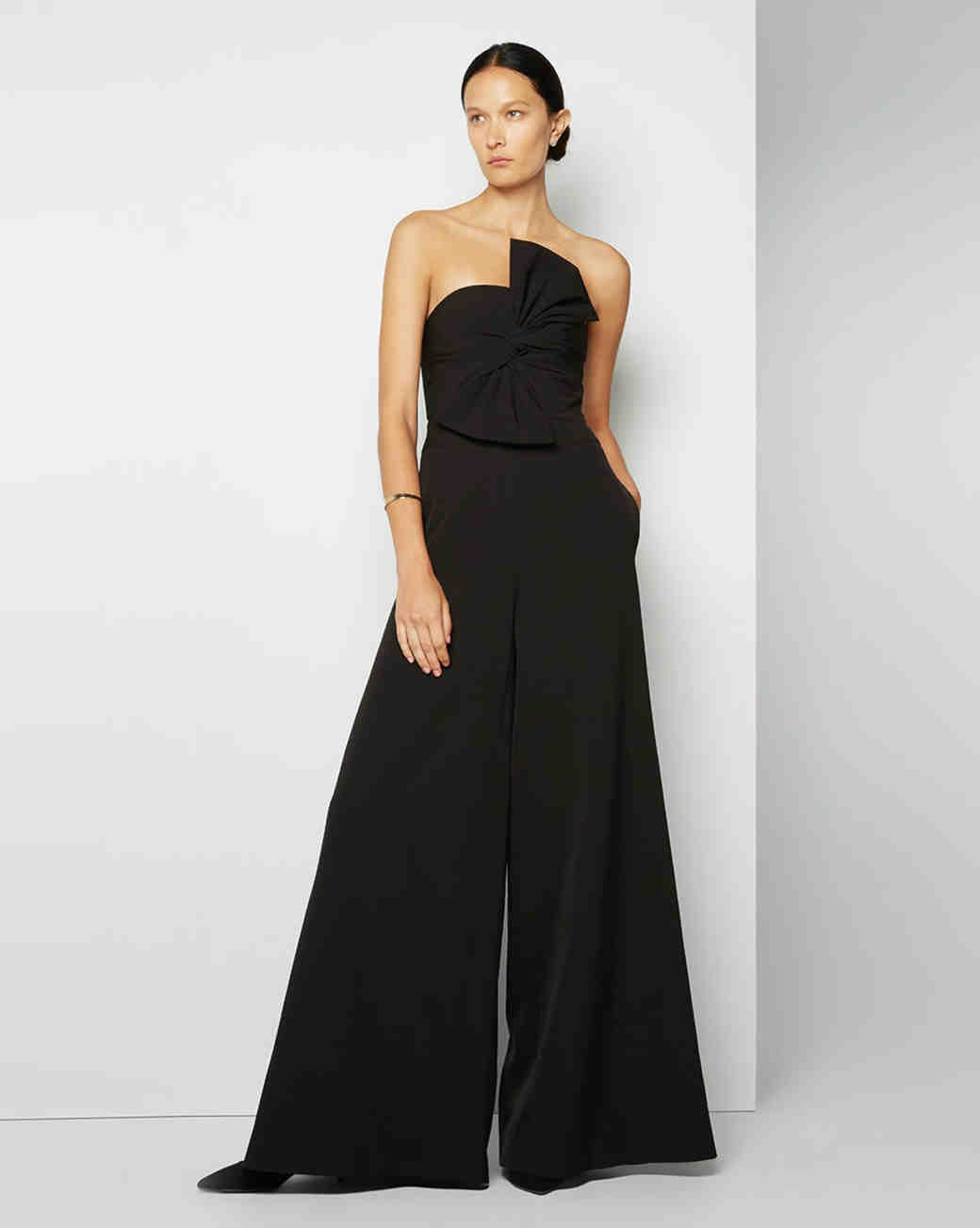 26 Chic Bridesmaid Jumpsuits Martha Stewart Weddings