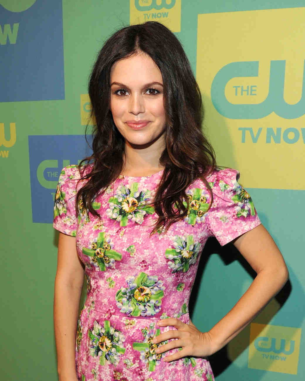 Rachel Bilson as Maid of Honor