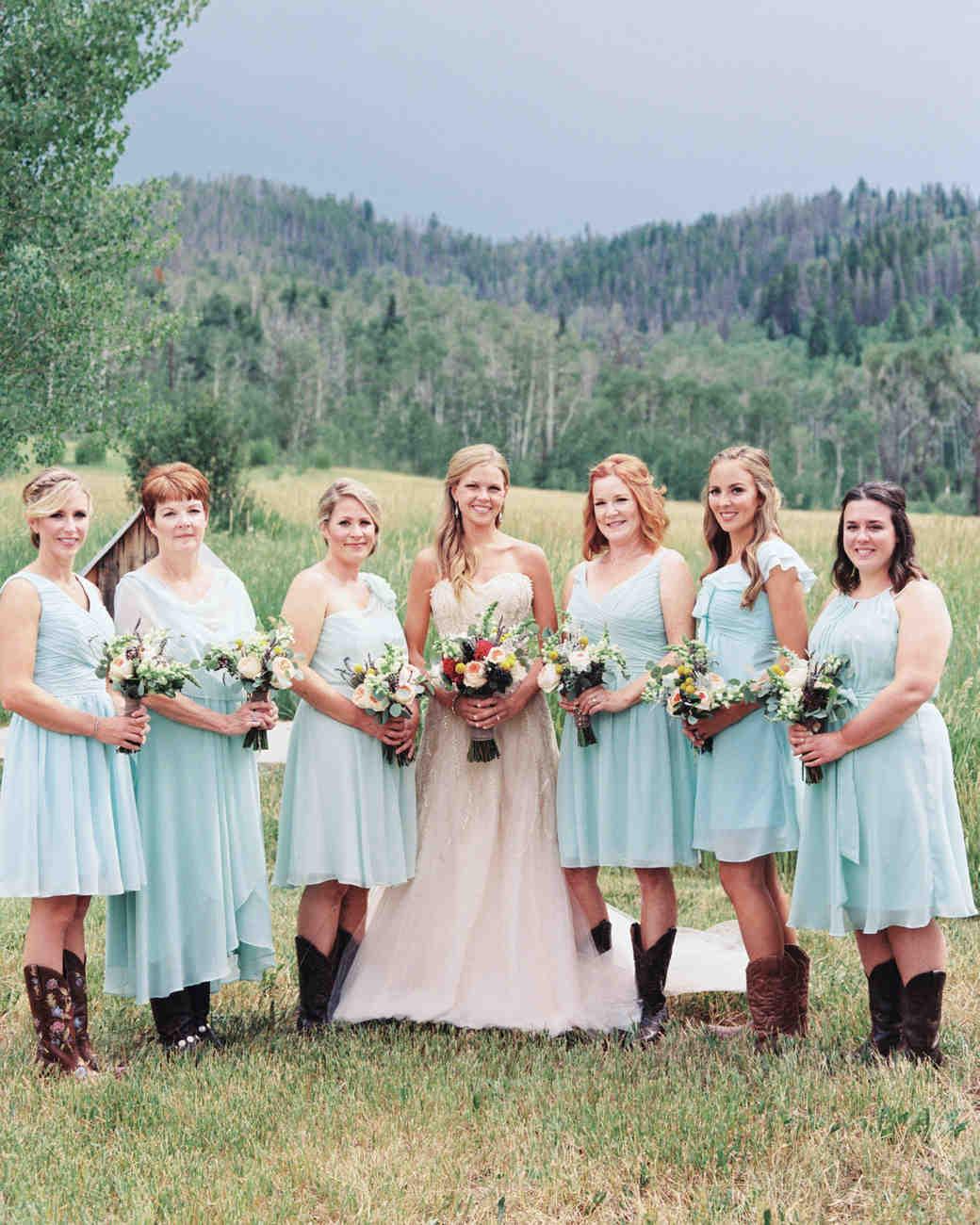 fuck Brides party wants