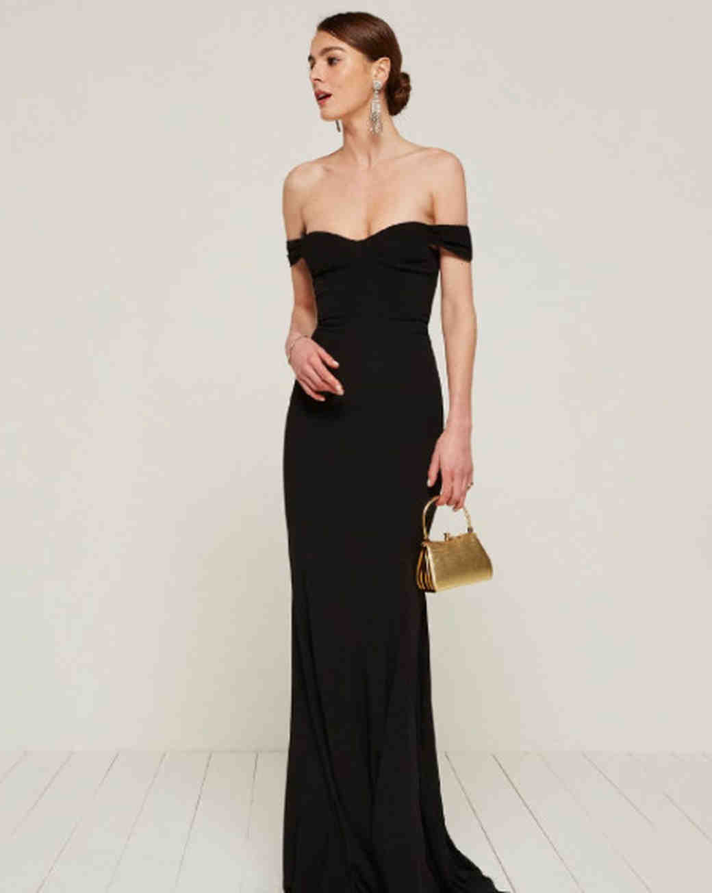 Dress to wear to a wedding as a guest