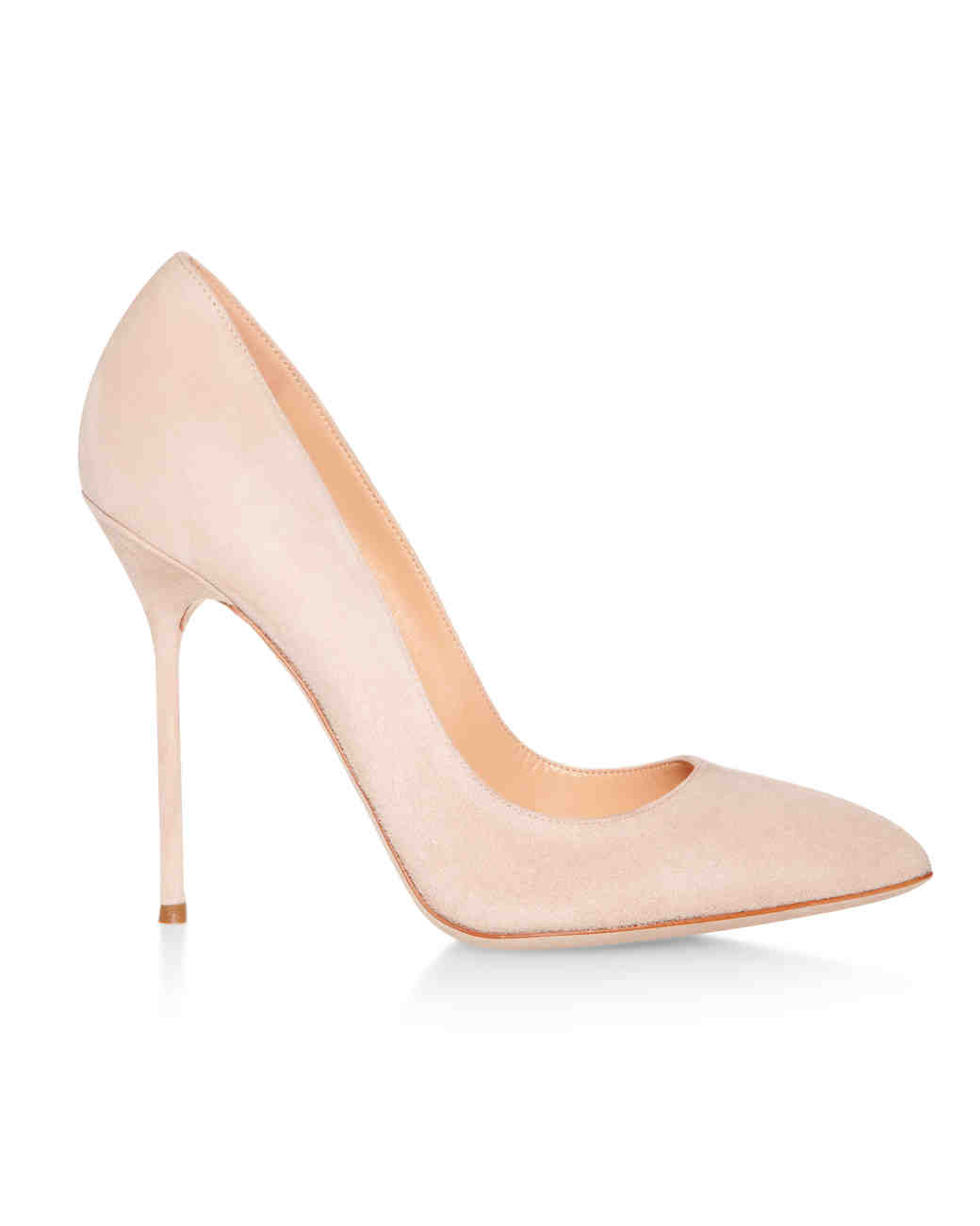 36 Best Shoes For A Bride To Wear To A Fall Wedding