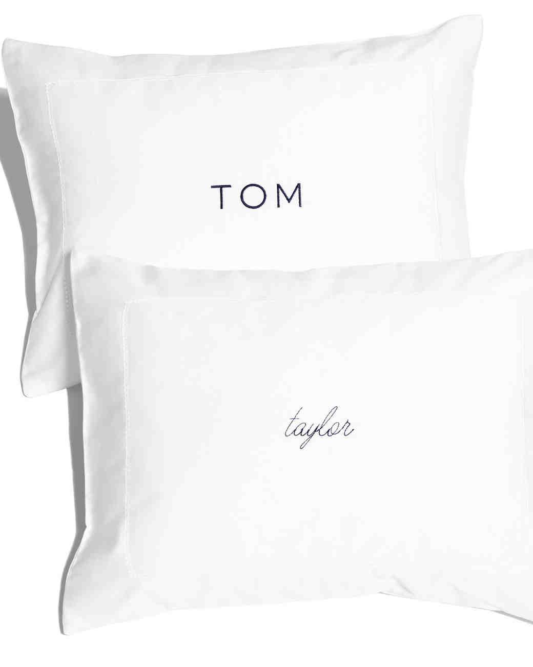 Hill House Pillow Case