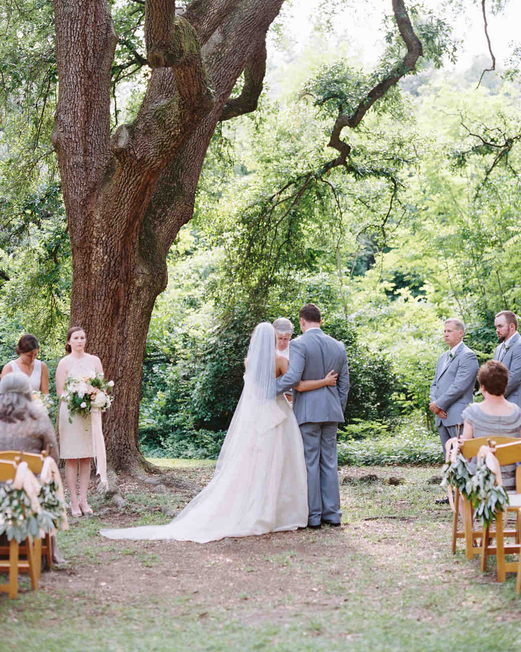 Your Wedding Ceremony Etiquette Questions Answered
