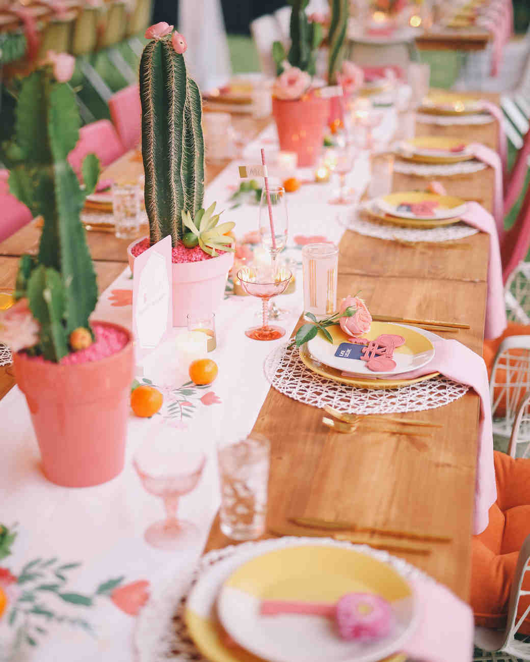 Wedding Table Decorations: 50 Wedding Centerpiece Ideas We Love