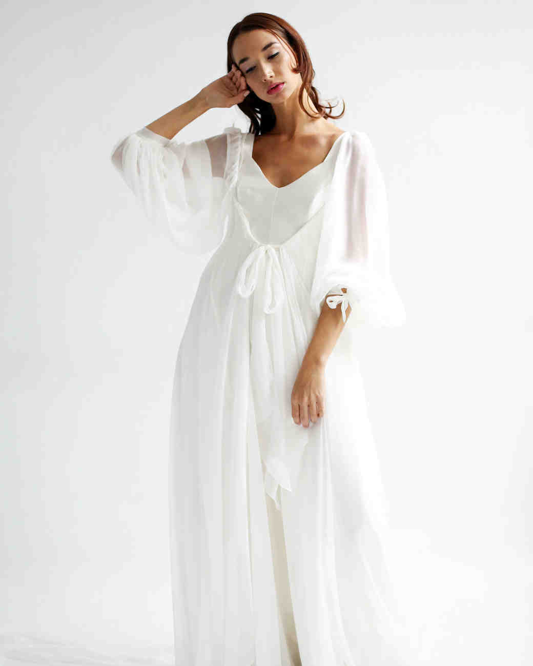 Leanne Marshall Spring 2019 Wedding Dress Collection Martha