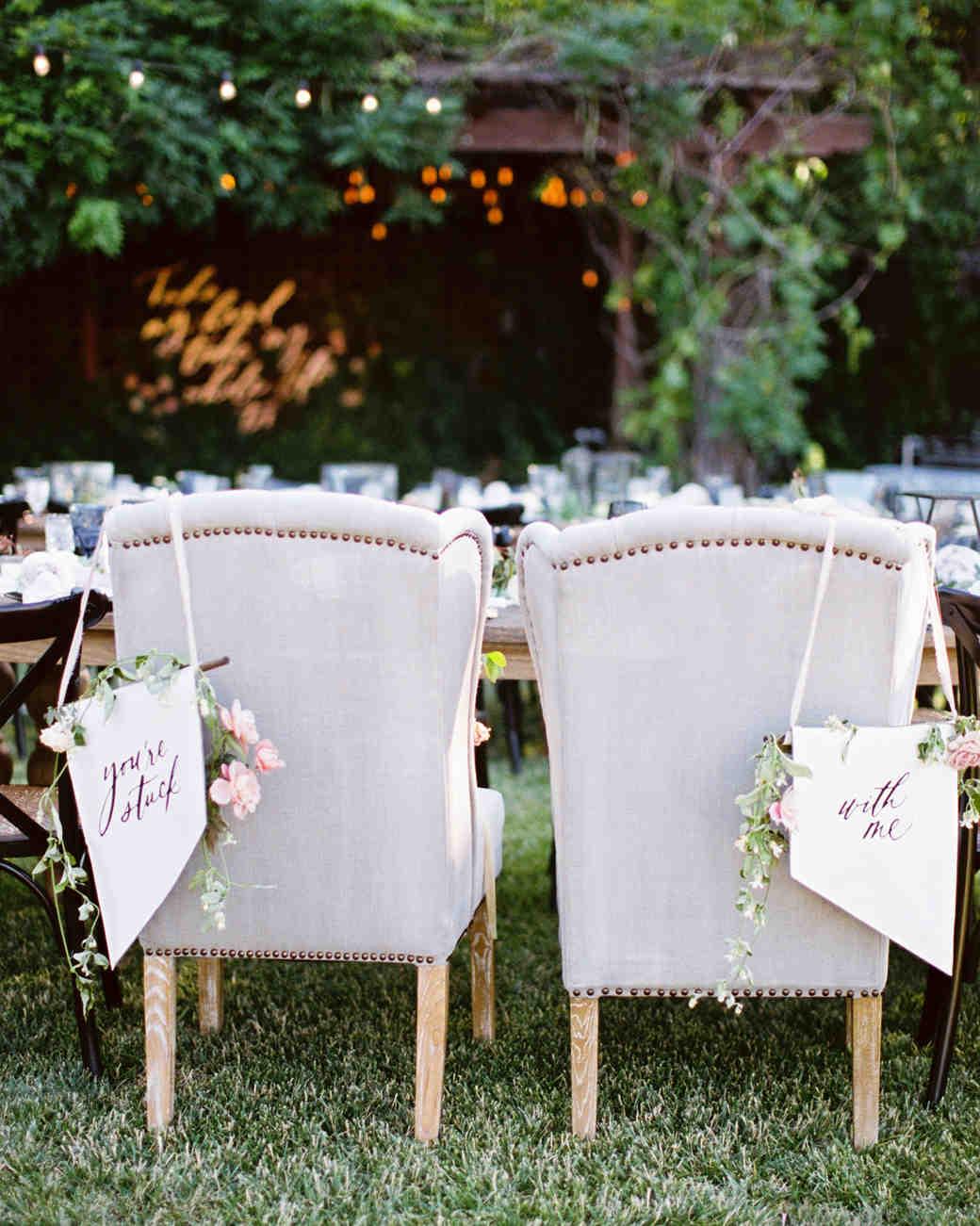 megan scott wedding chairs