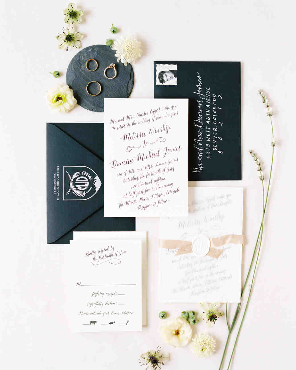 The Best Ways To Customize Your Wedding Invitations