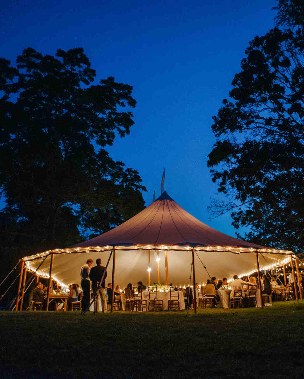 A Playful Summer Wedding On Shelter Island New York