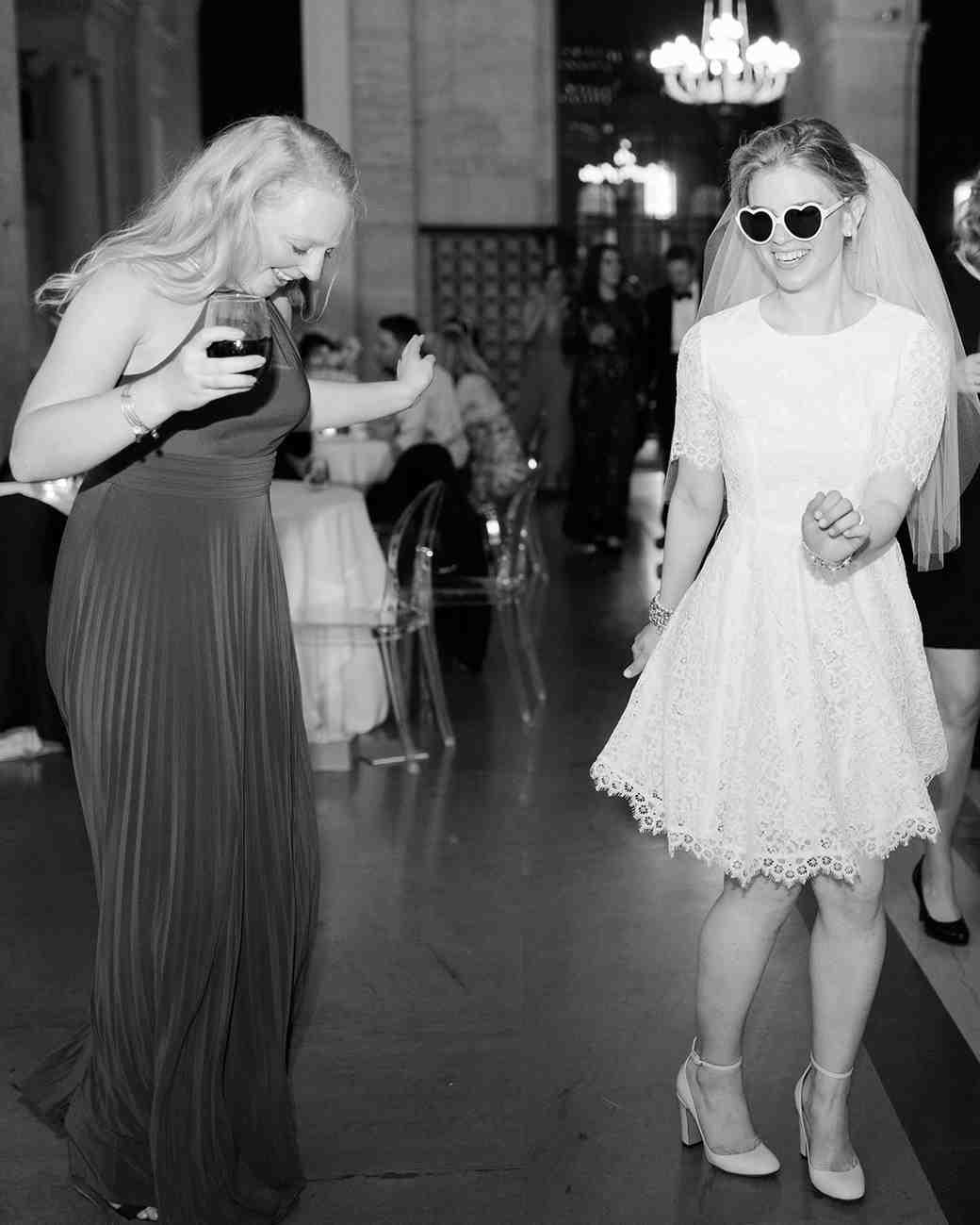 wedding reception dresses short lace a-line gown