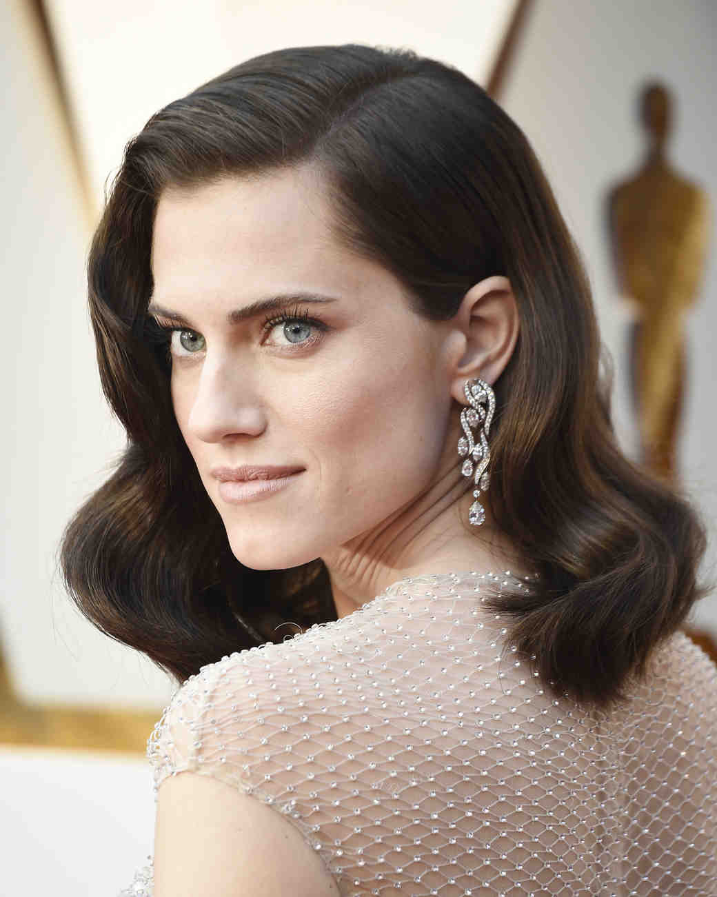 Hairstyles for Red Carpet
