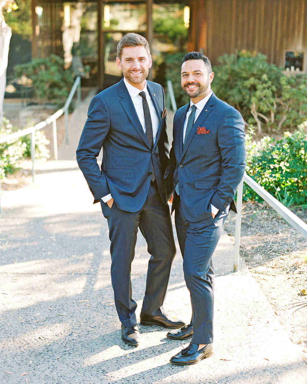 These Grooms Honored Their Polynesian and Buddhist Backgrounds ...