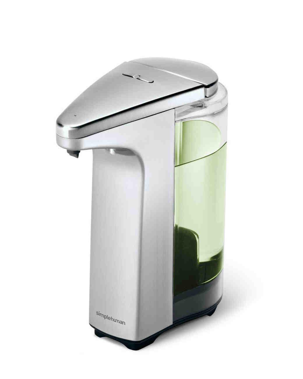 pump soap dispenser