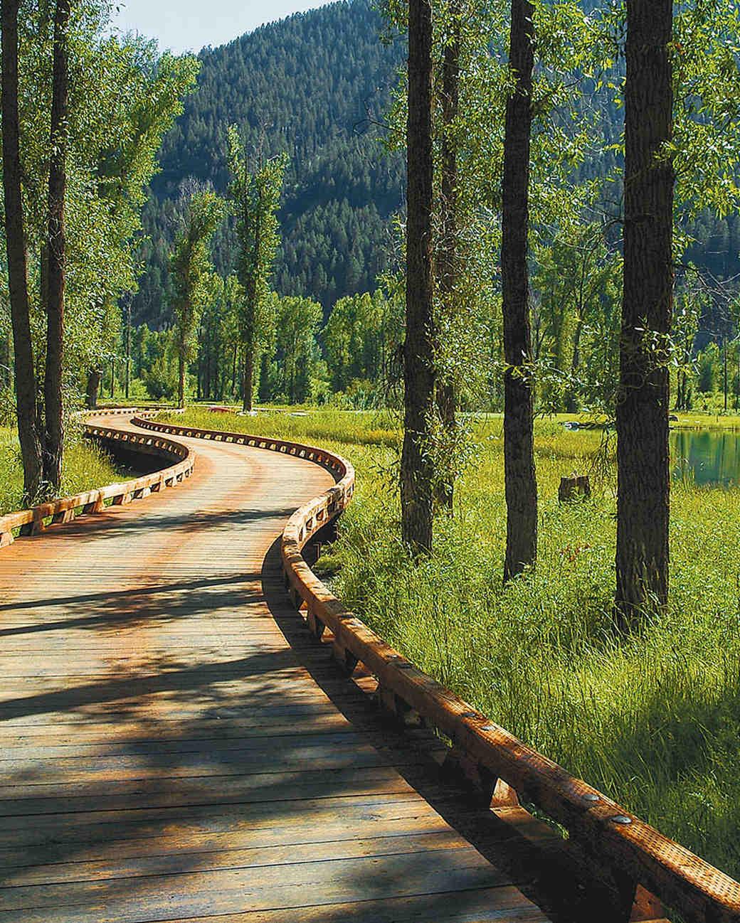 wyoming snake river