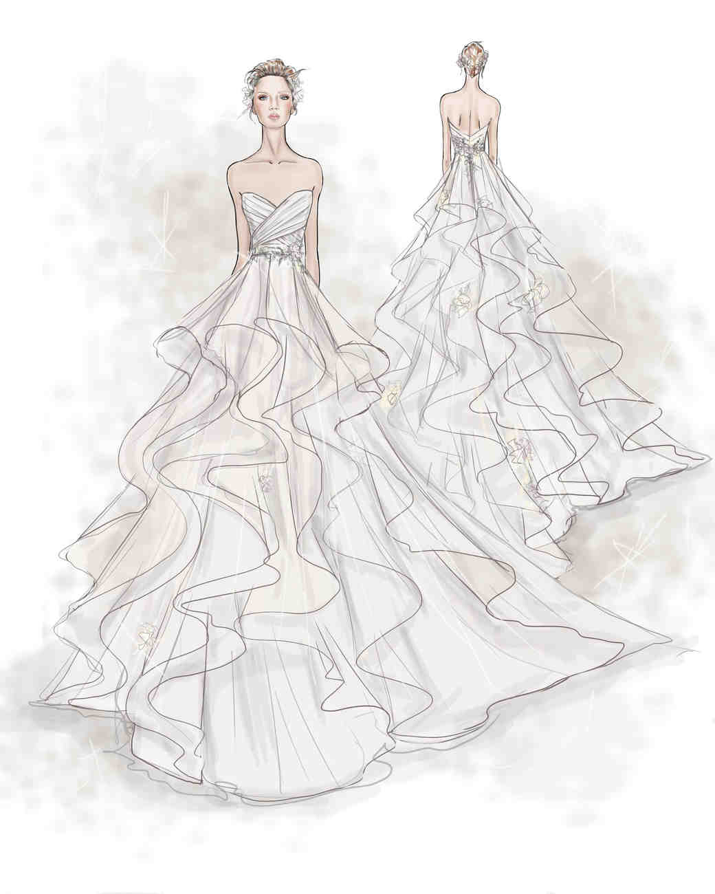 Spring 2018 BFW Sketches Watters