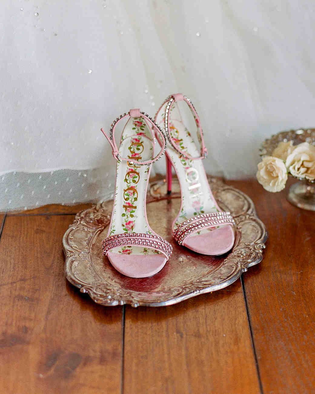 tillie dalton wedding shoes