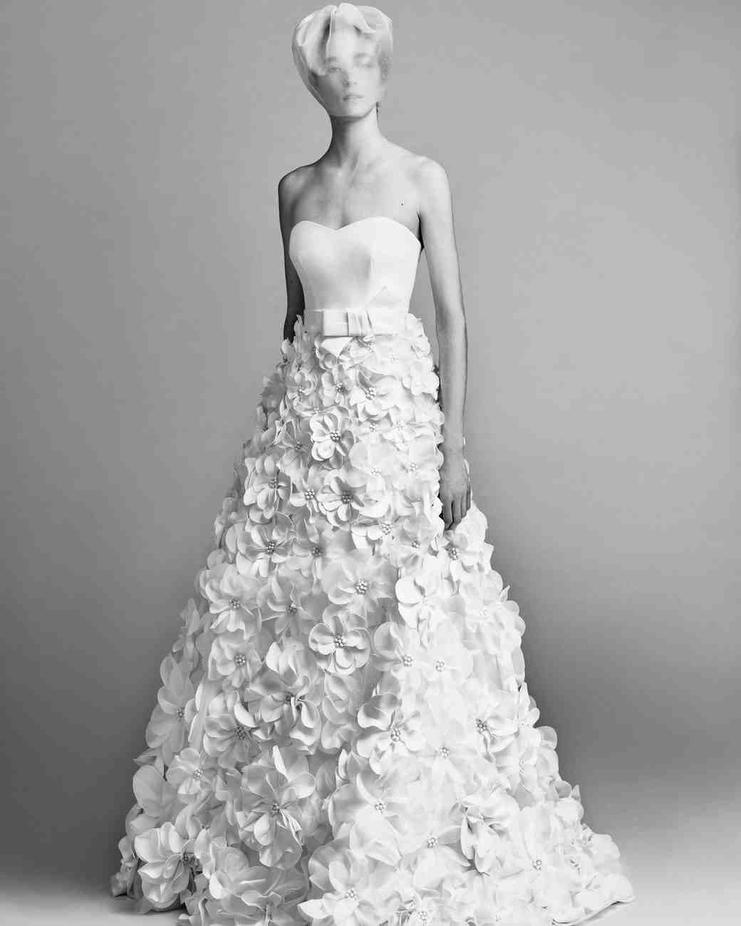 Viktor&Rolf Bow Wedding Dress