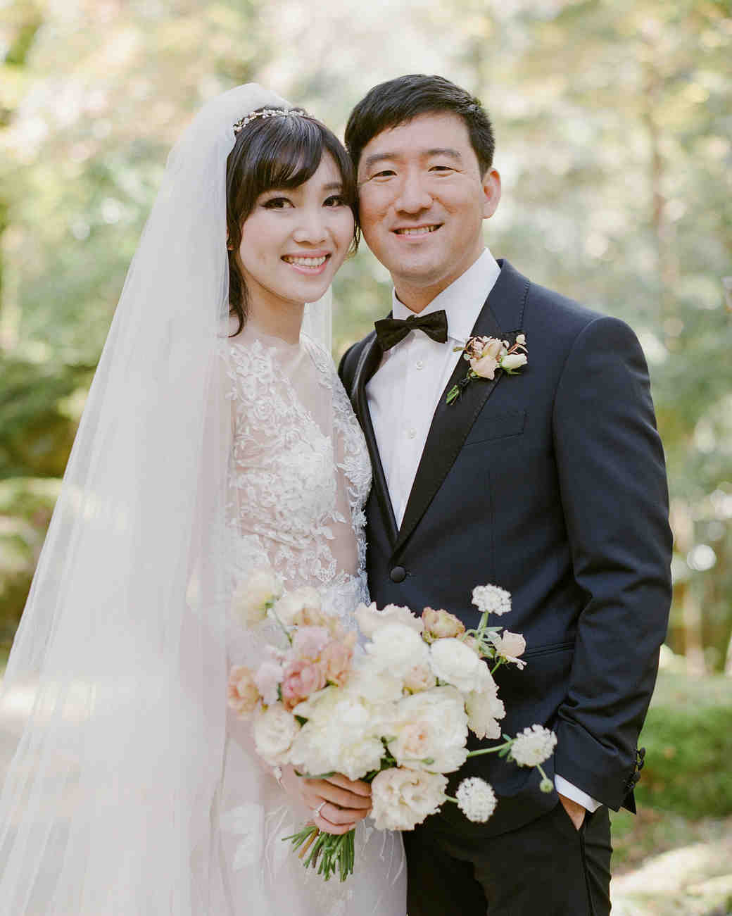 addie richard wedding japan couple