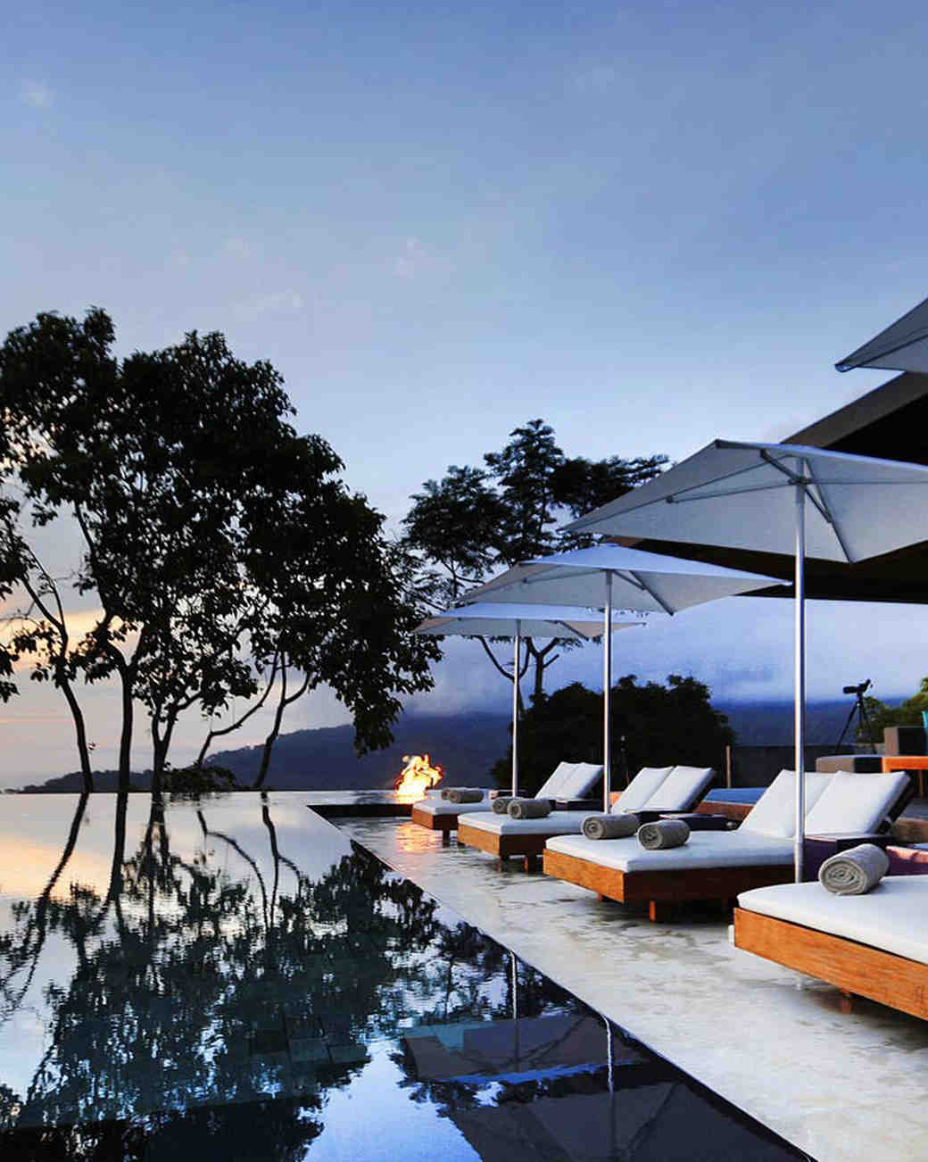 all inclusive honeymoon kura costa rica
