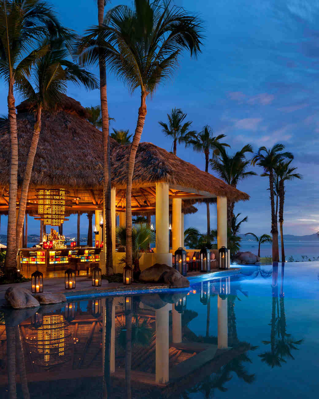 best beach honeymoons one only palmilla