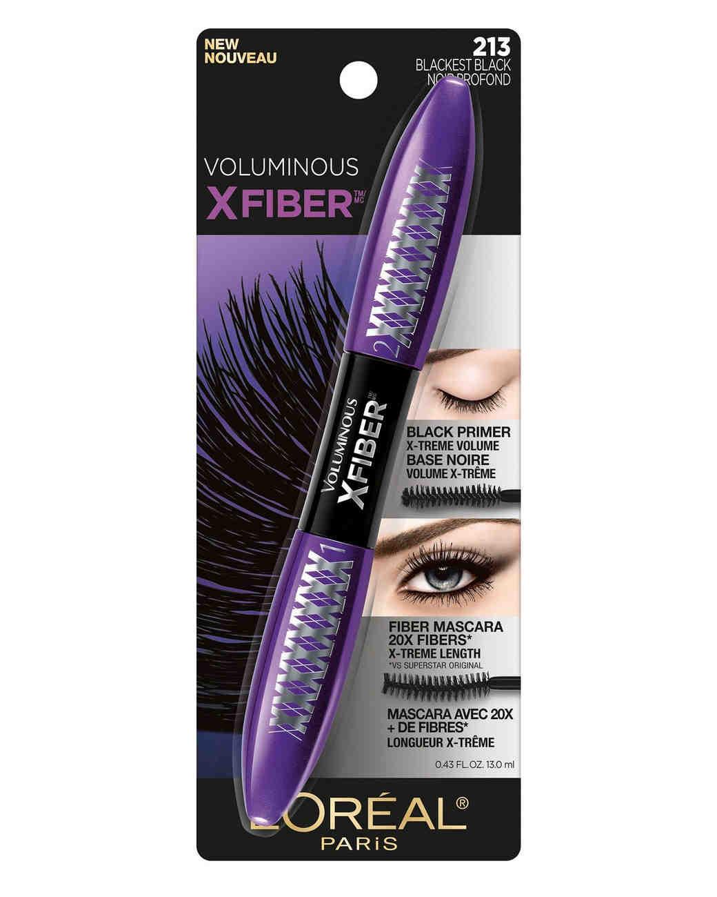 beauty product loreal mascara