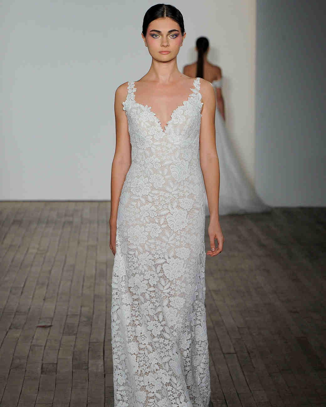 d60a8479 Blush by Hayley Paige Fall 2019 Wedding Dress Collection | Martha Stewart  Weddings