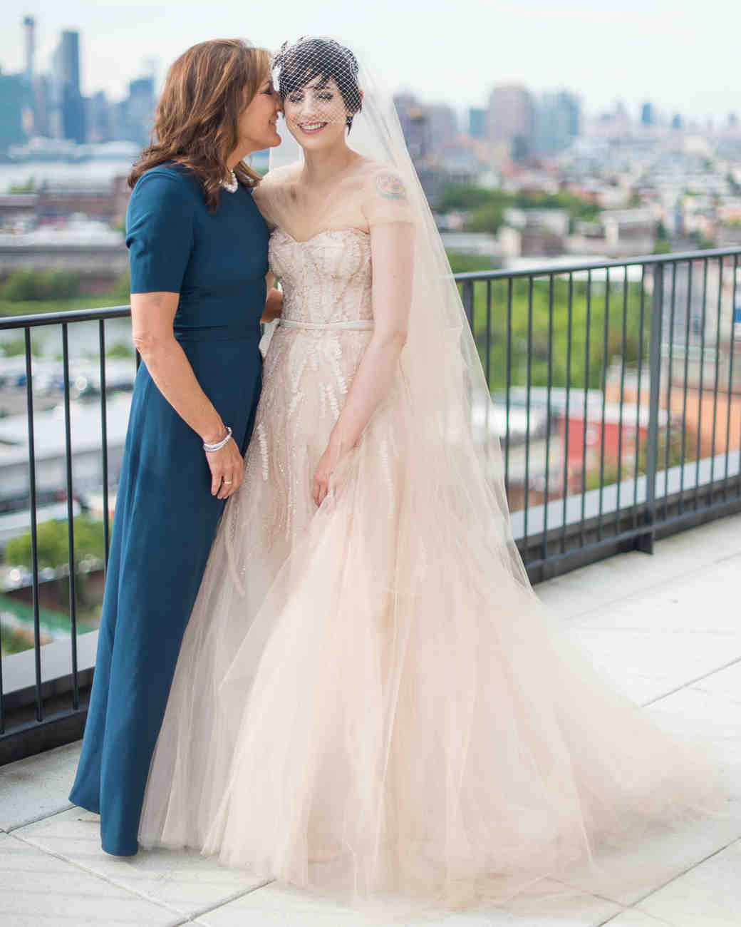 motherofthebride dresses that wowed at weddings