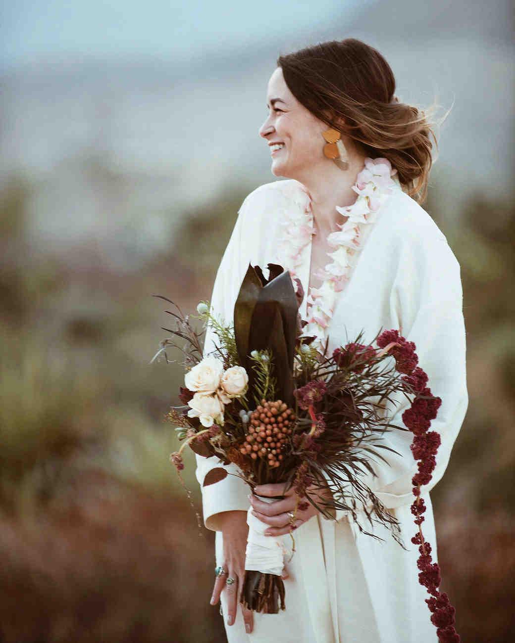 darcy matt wedding bouquet