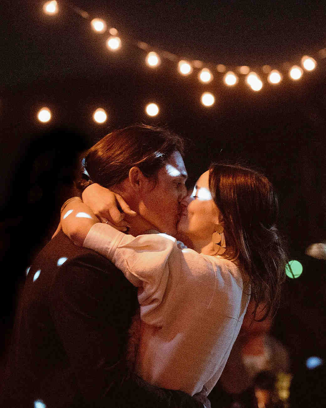 darcy matt wedding first dance