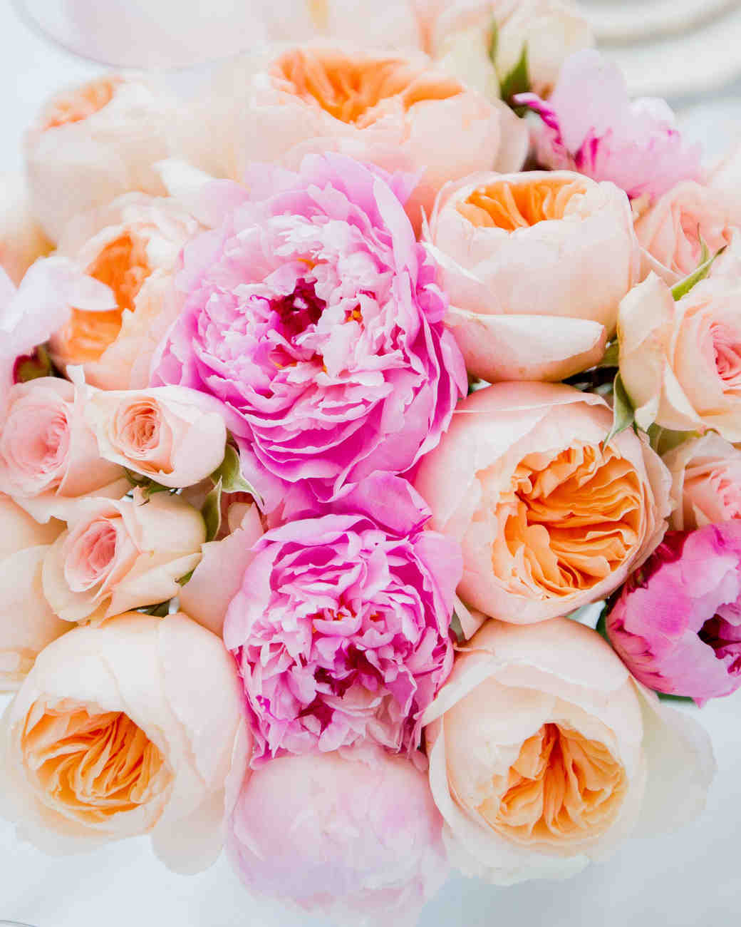 How to Throw the Prettiest Spring Bridal Shower | Martha Stewart ...