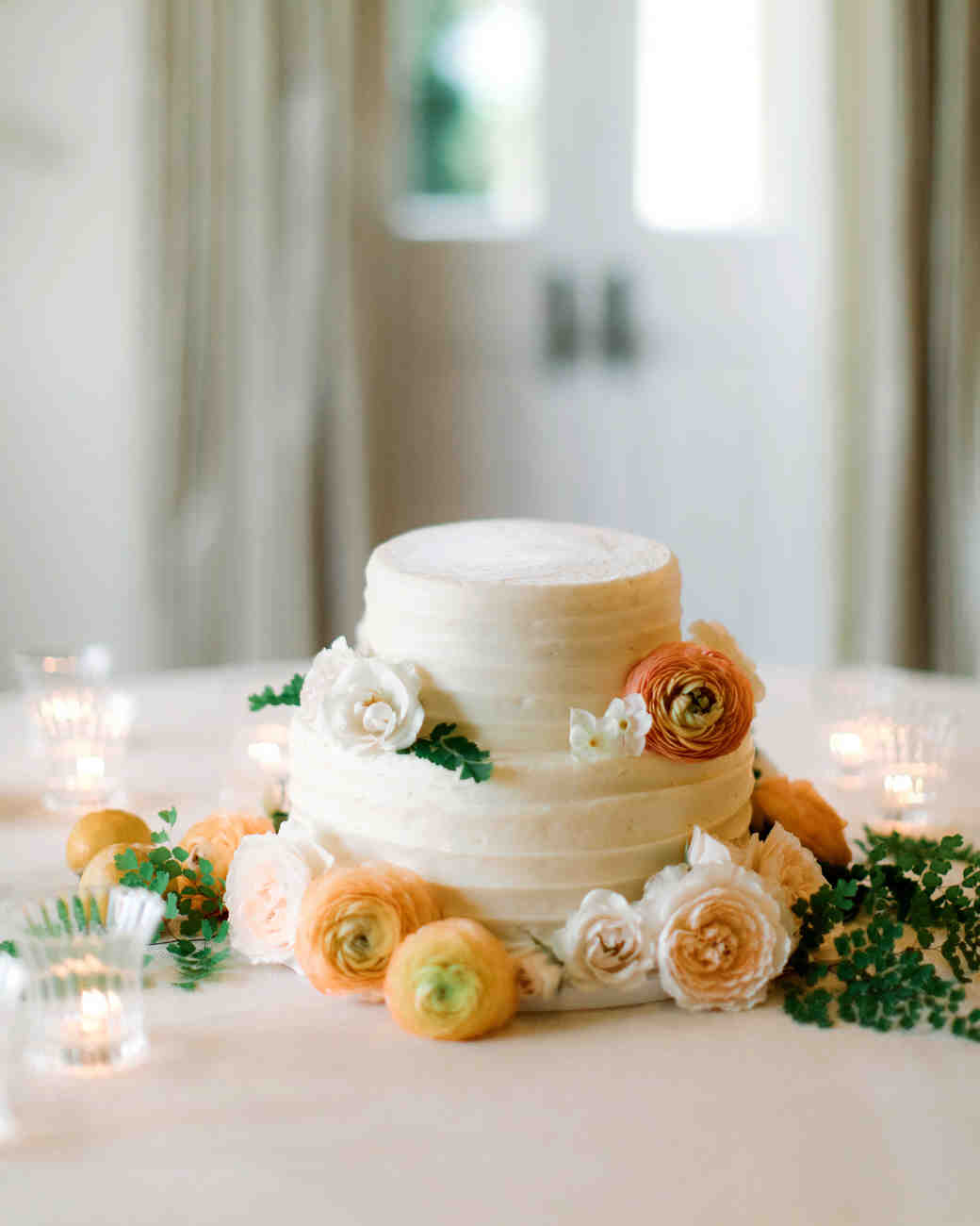 gillian marcus wedding cake