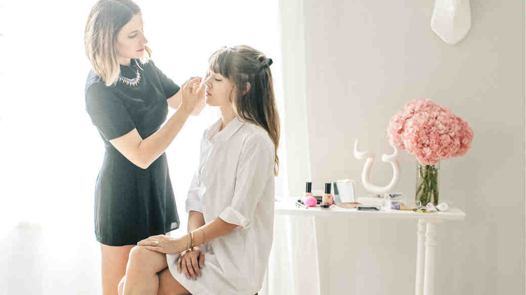 Your Personal Bridal Beauty Calendar, Delivered