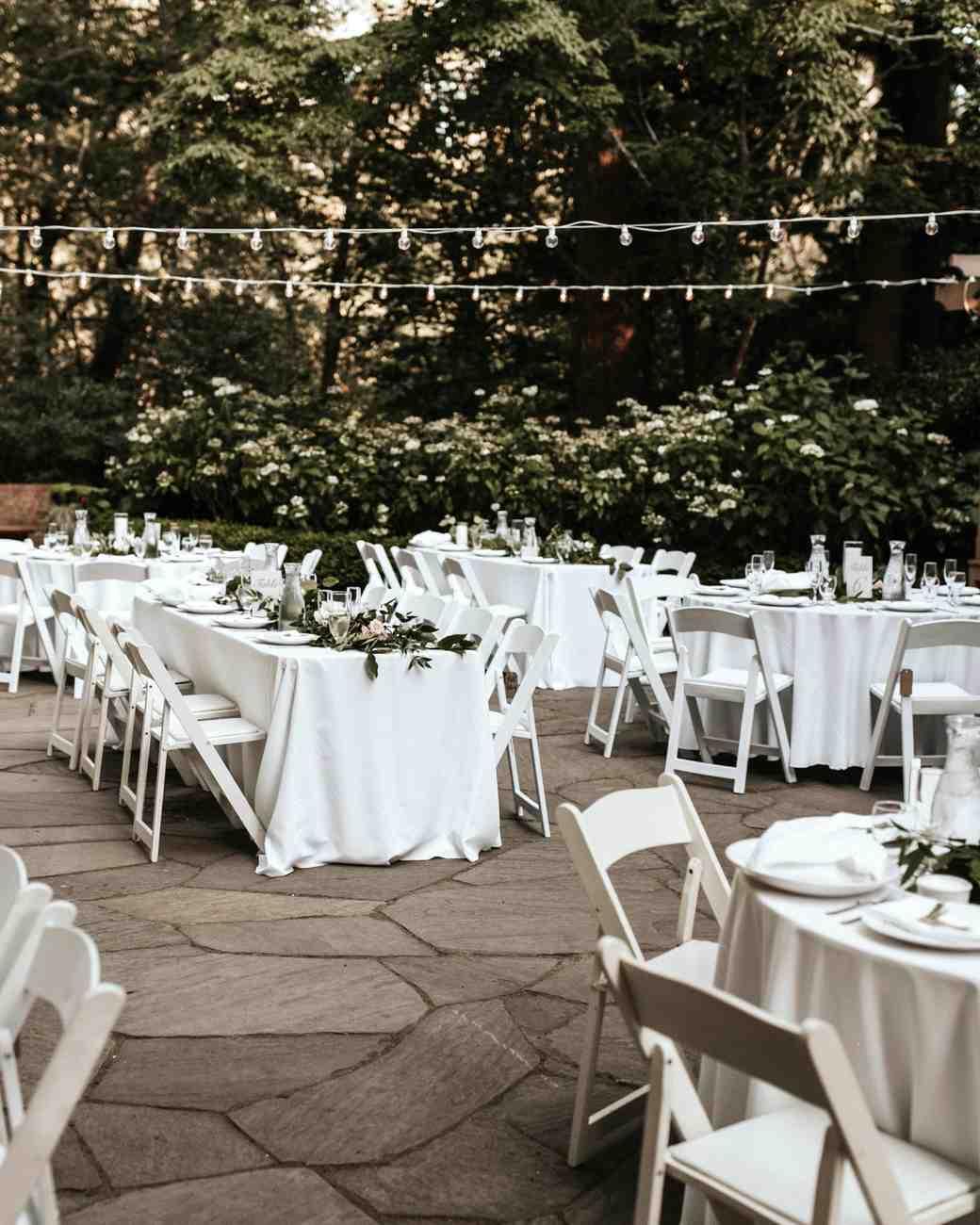 18 Beautiful Botanical Garden Wedding Venues: 25 Beautiful Garden Wedding Venues