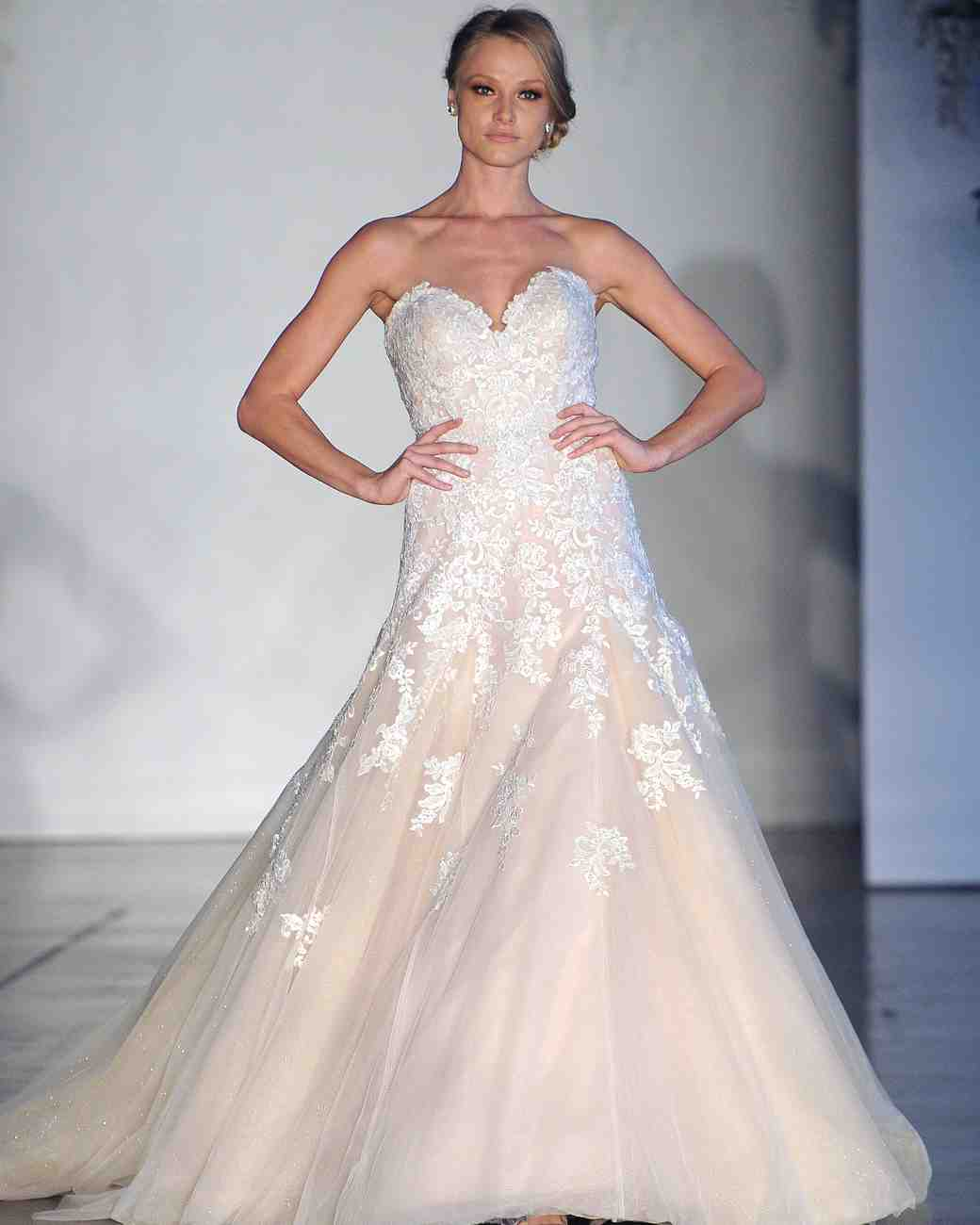 Morilee by Madeline Gardner Spring 2017 Wedding Dress Collection ...