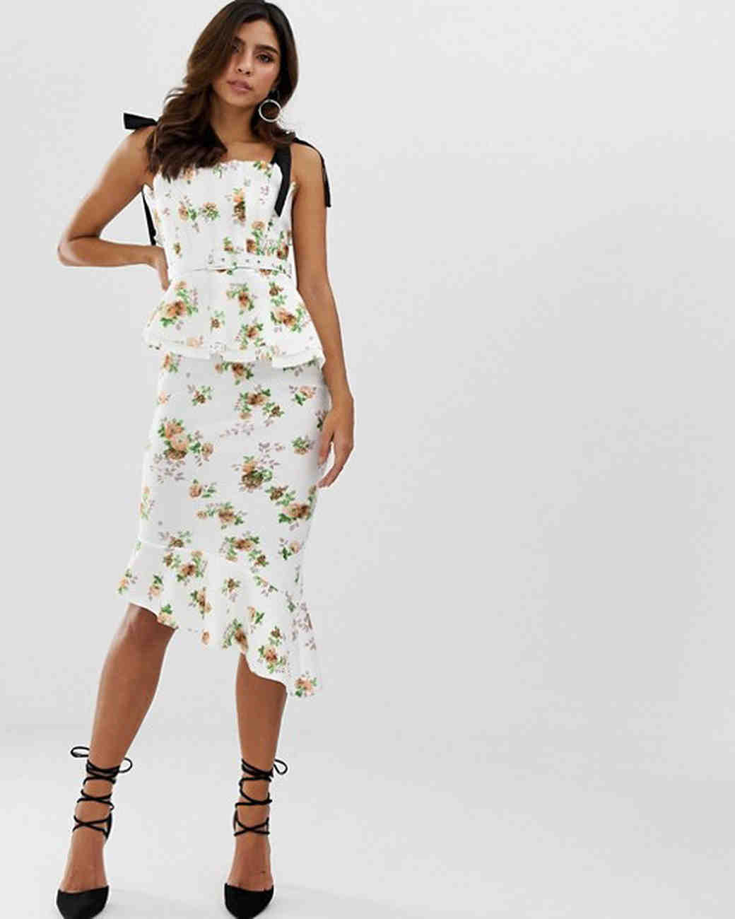 6c7269482a5 The Best Dresses to Wear to Your Rehearsal Dinner