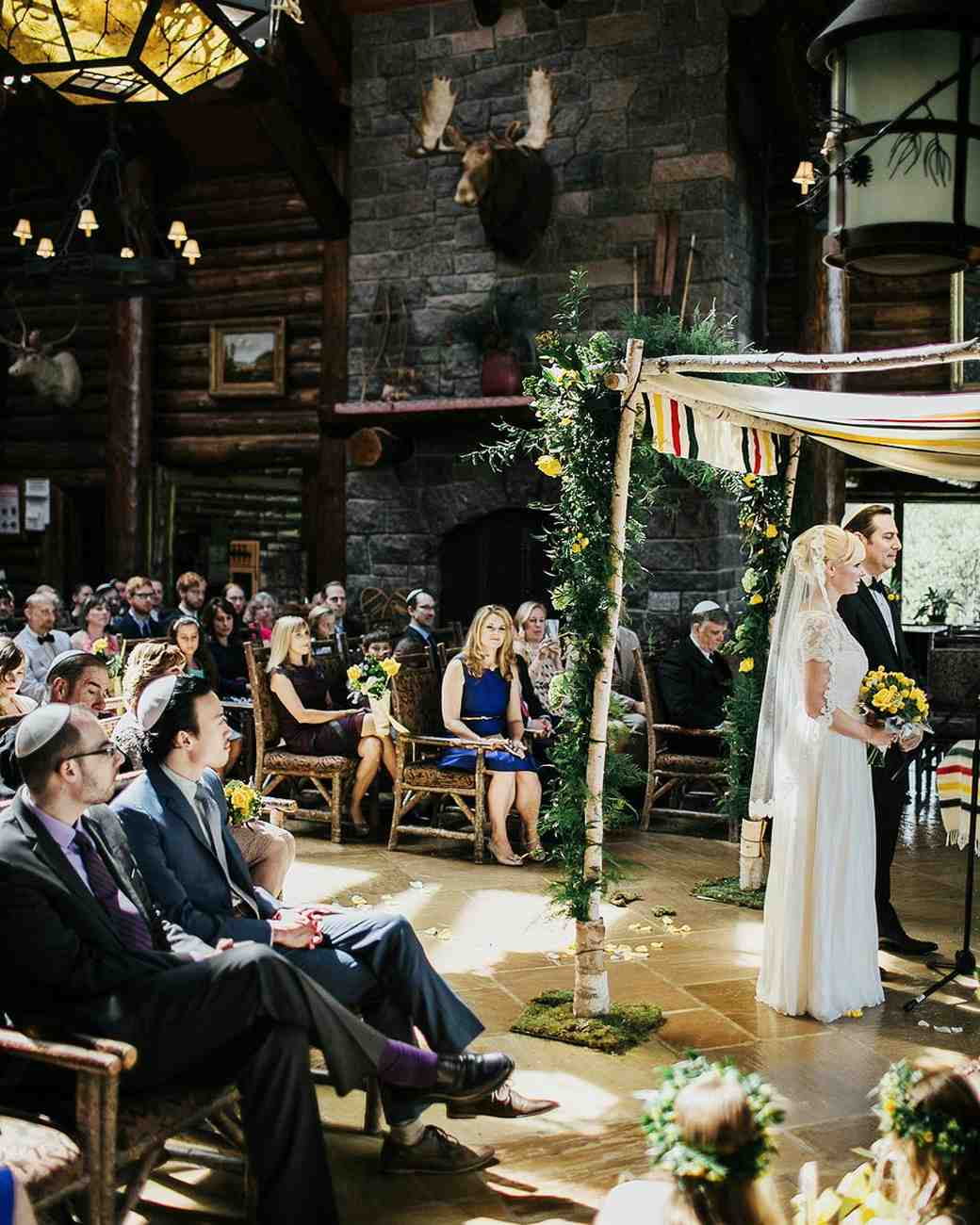 cultural wedding ceremony comparison Coming-of-age ceremonies are rituals that celebrate a young person's transition from childhood to adulthoodthe age at which this transition takes place varies from different cultures, and the.