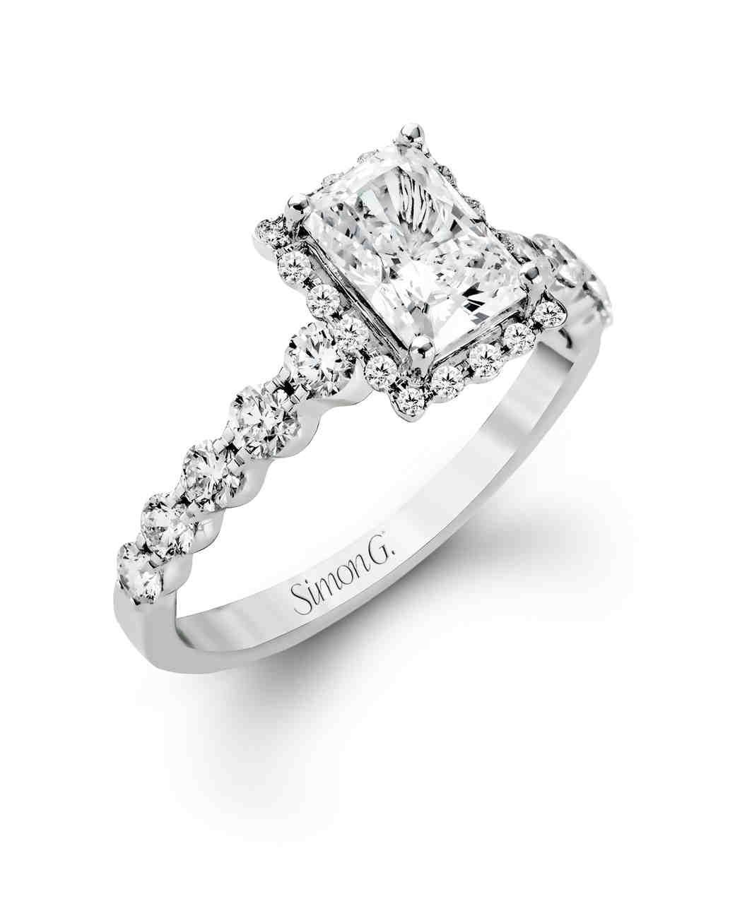 ring diamond engagement rings classy floating artemer products minimalist marquise solitaire