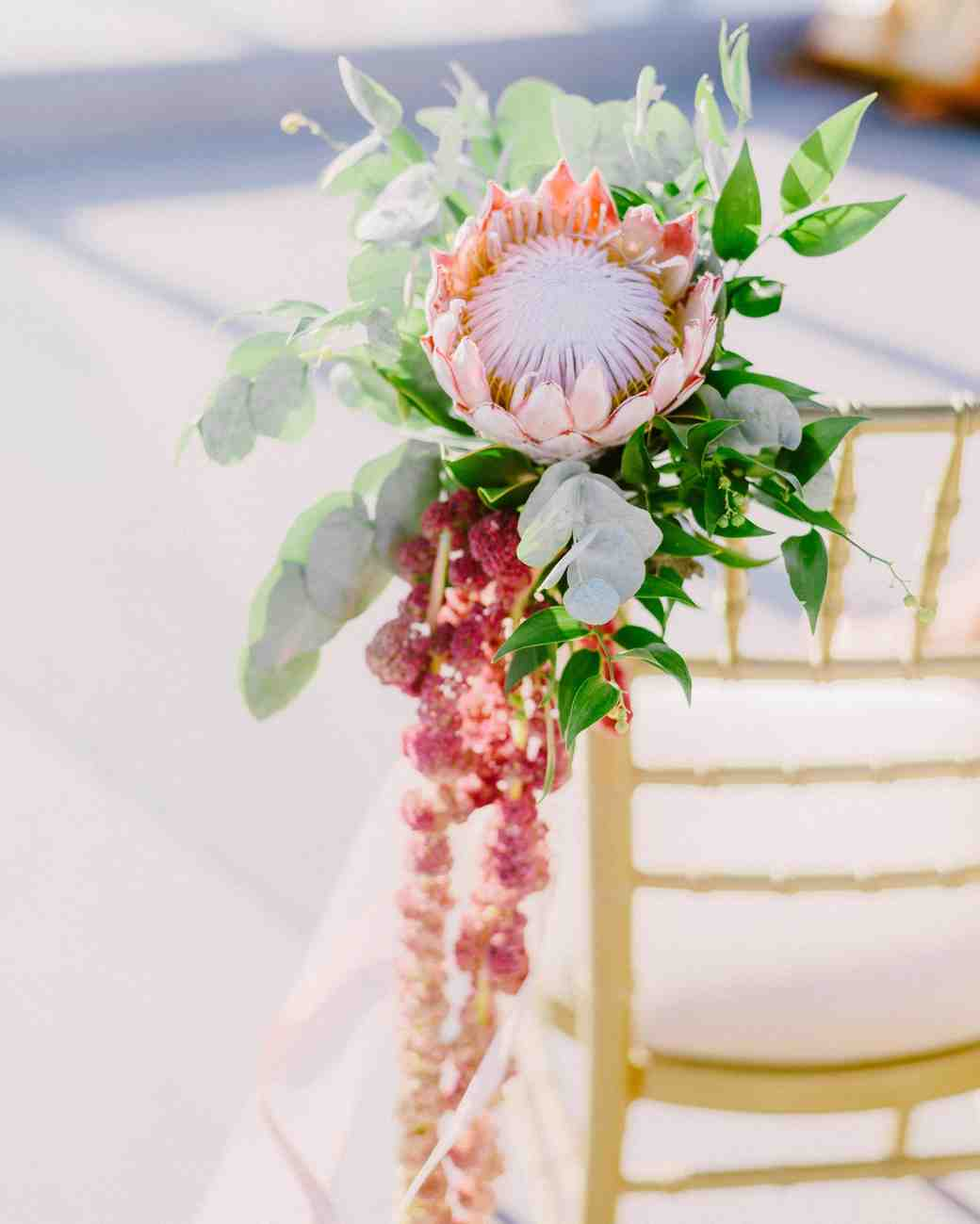 Summer Wedding Flowers: Summer-Inspired Wedding Flowers For Every Part Of Your Big
