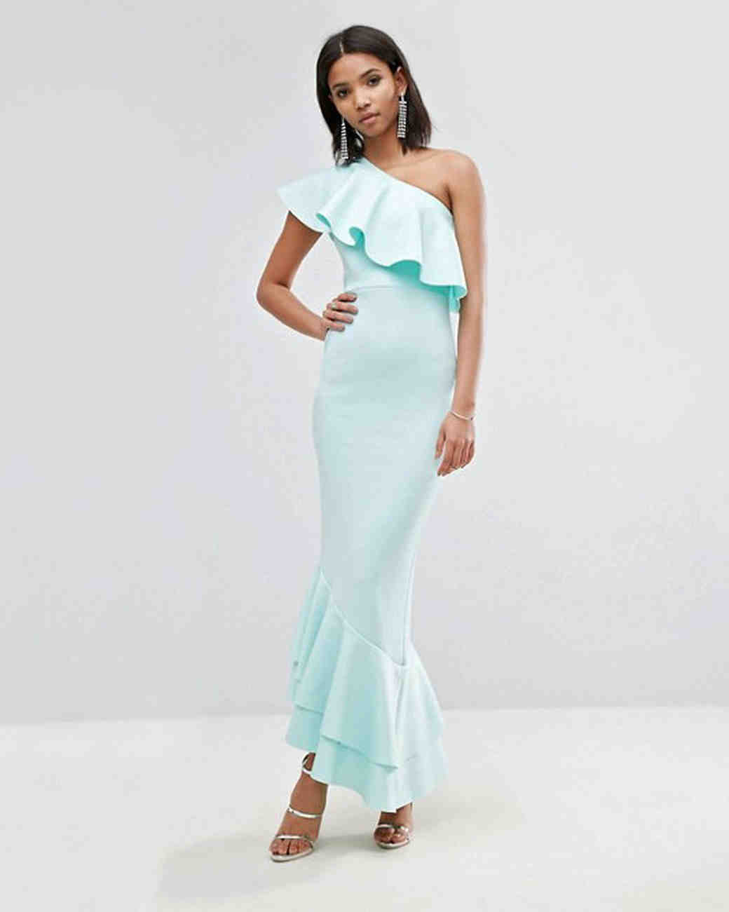 9e7c9256352 32 Perfect Dresses to Wear as a Wedding Guest This Summer