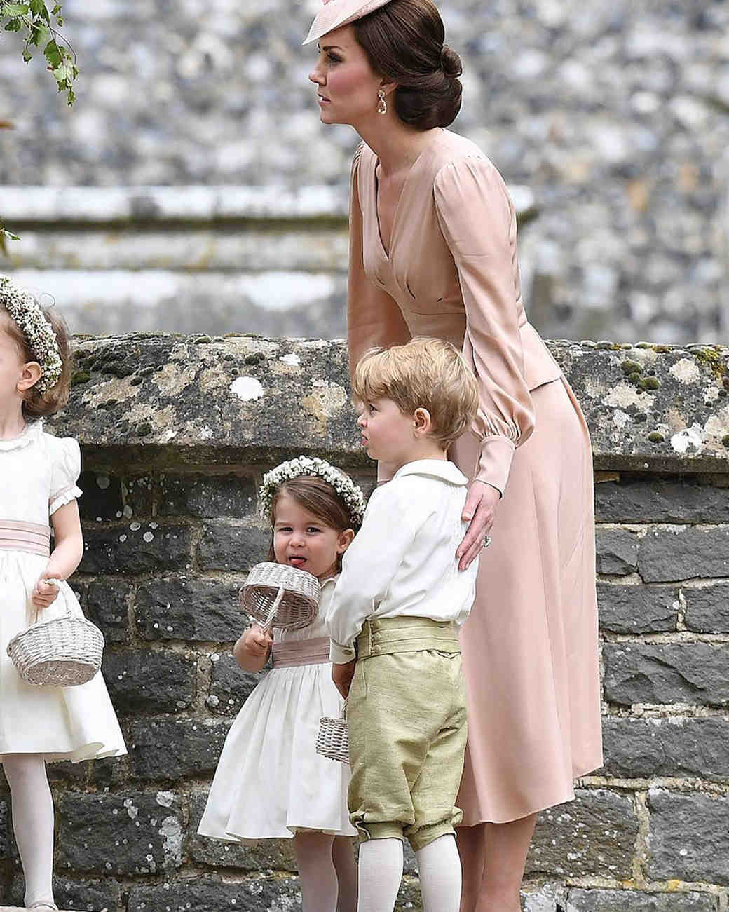 top instas kate middleton pippa wedding