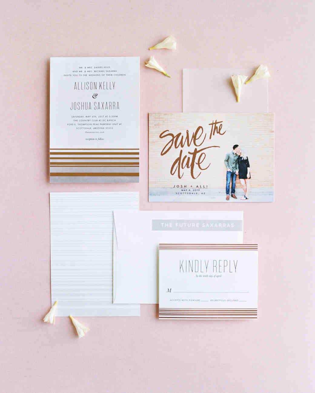 Unigue Wedding Invitations 034 - Unigue Wedding Invitations