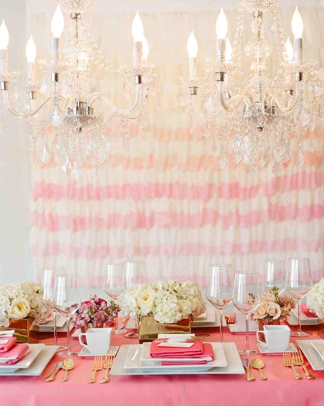 Creative Bachelorette Party Decoration Ideas Martha