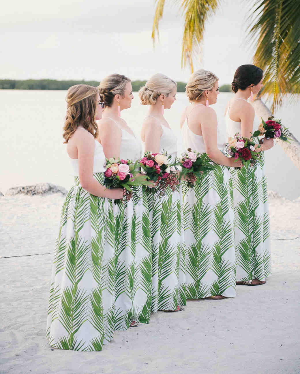 Ideas For A Fun Wedding: Beautiful Ideas From Beach Weddings