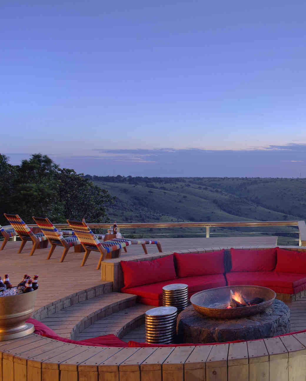 best places for honeymooners angama mara
