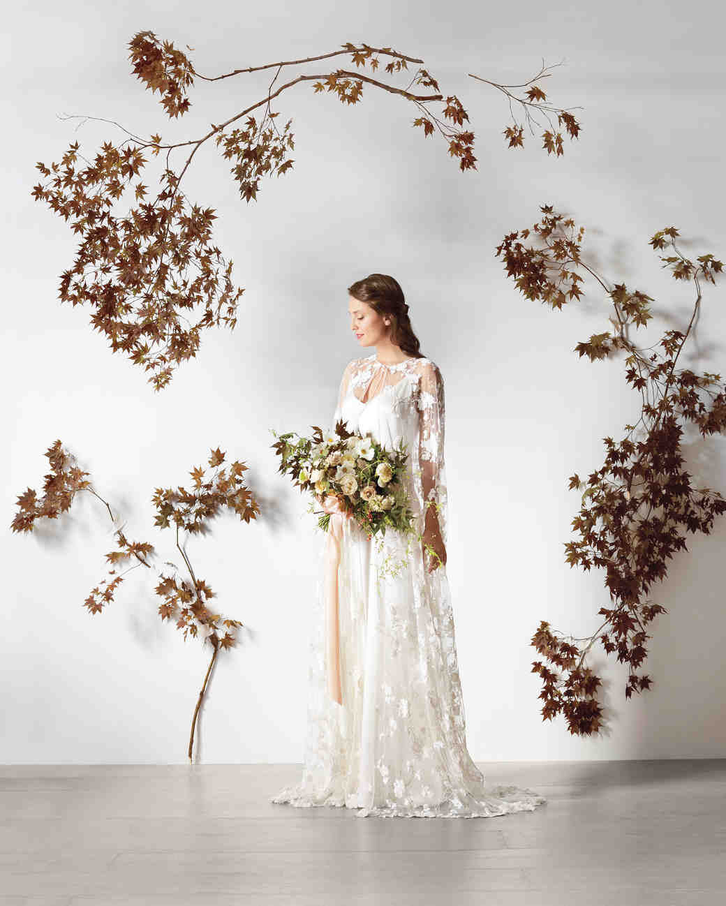 Modern Wedding Backdrop Ideas: 22 Creative Wedding Backdrop Ideas