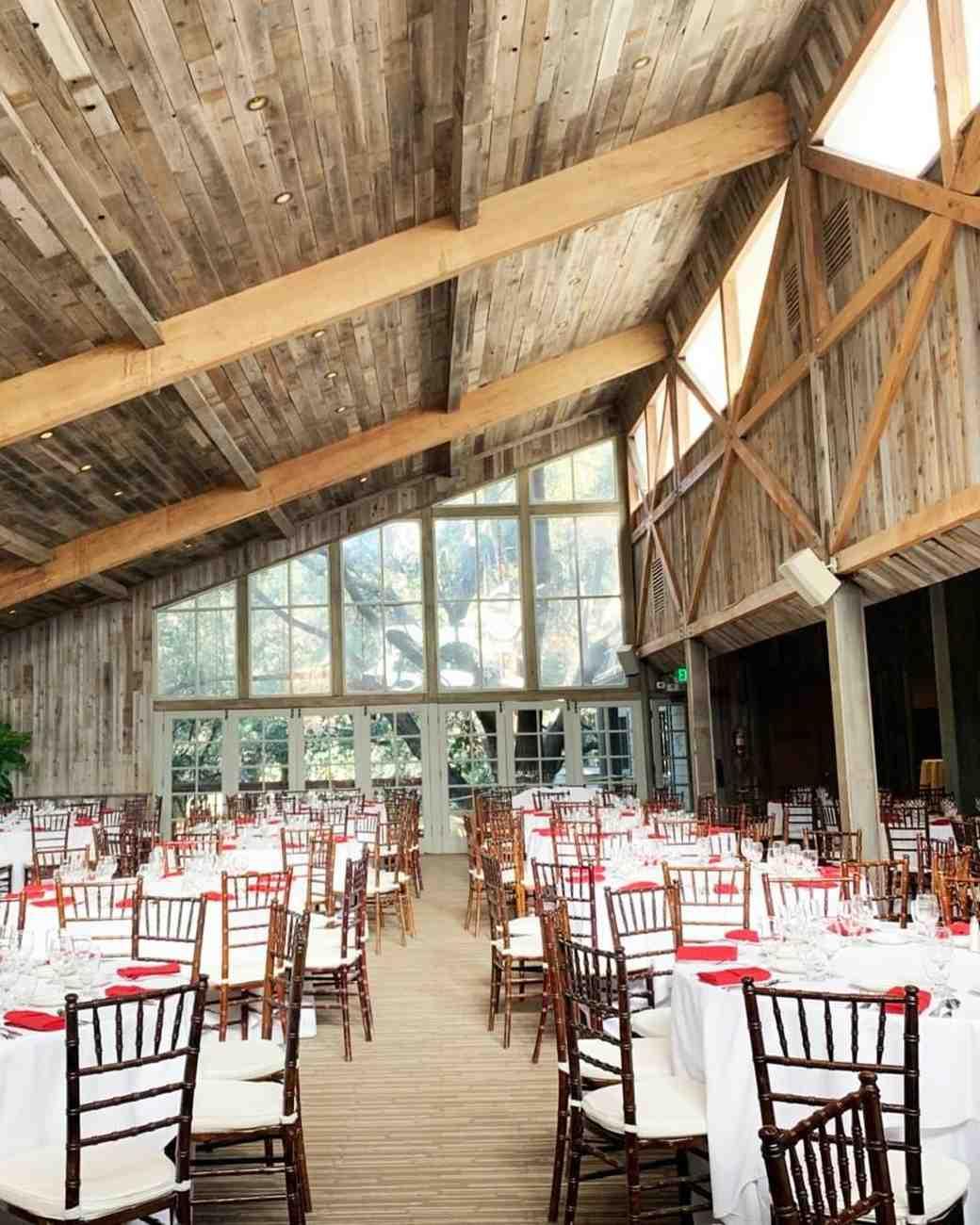 calamigos ranch interior