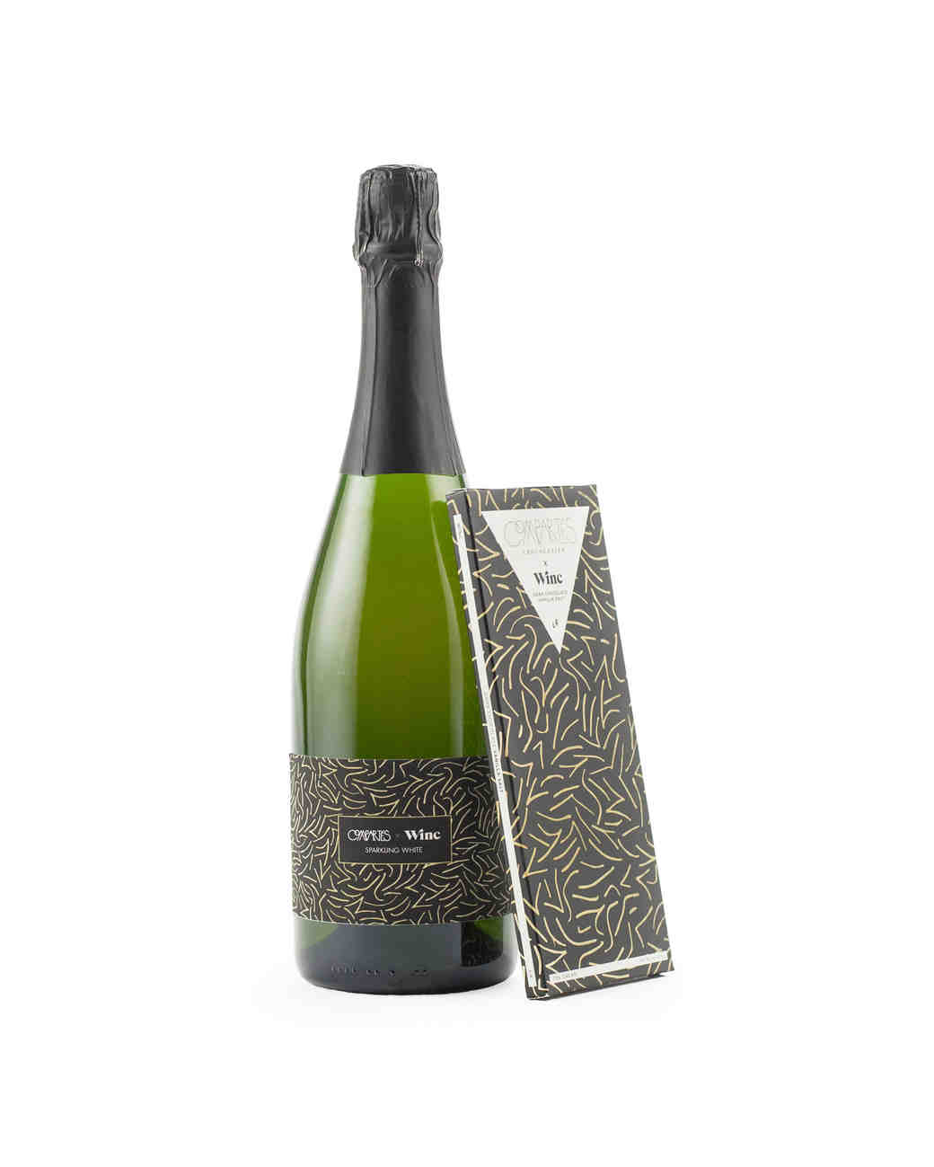 Compartes Winc Champagne