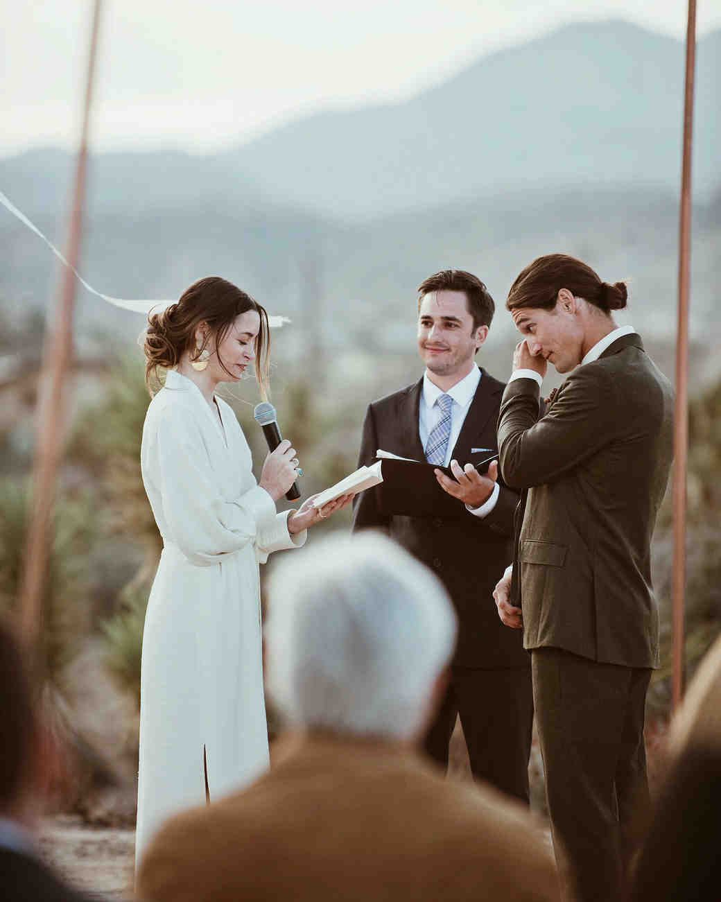 darcy matt wedding ceremony