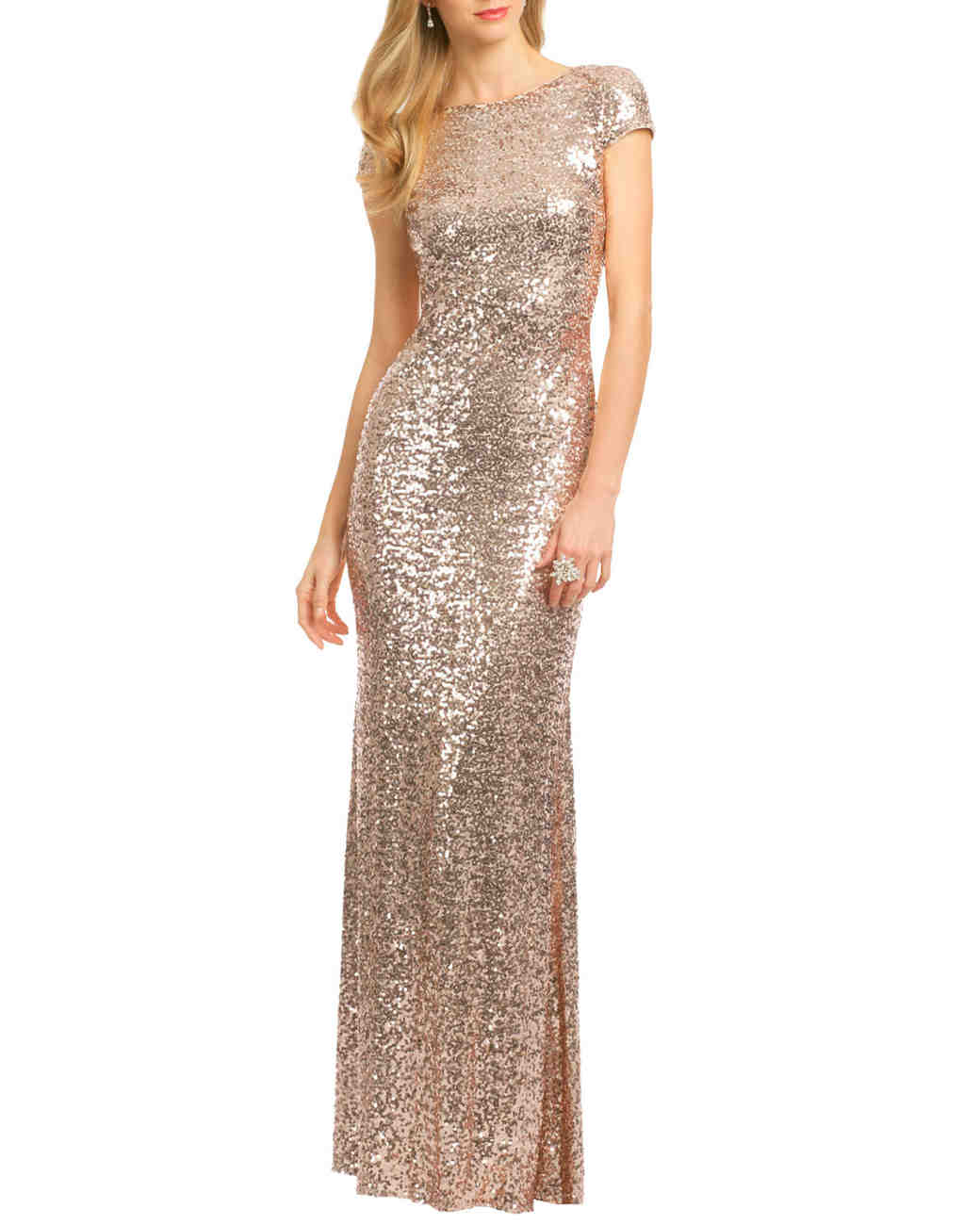 16 Holiday Party Dresses You Can Also Wear To Your Engagement Martha Weddings