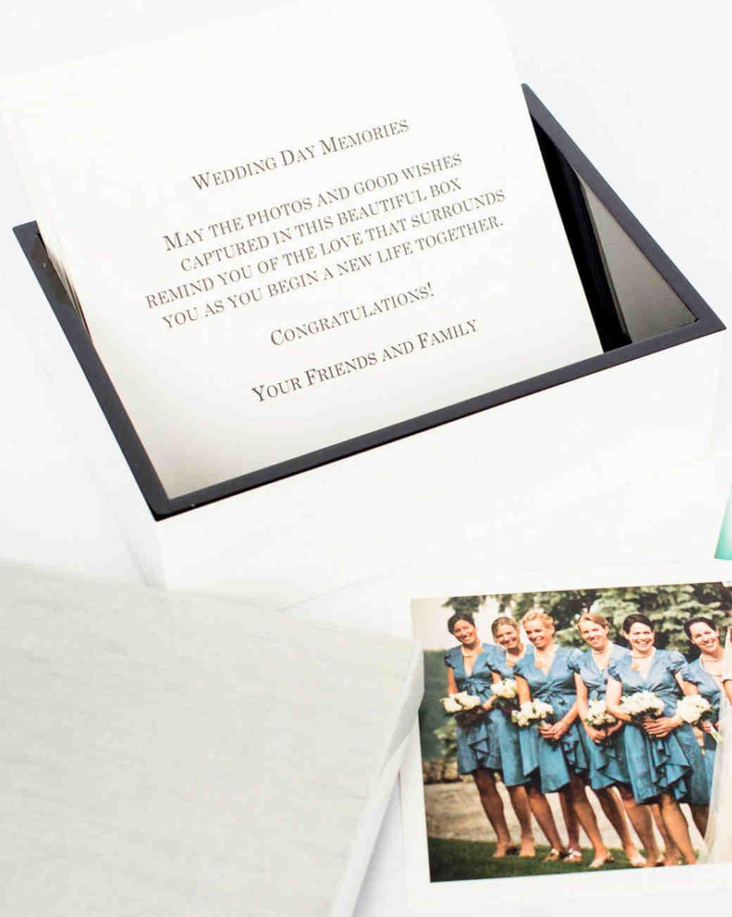 boombox memory box